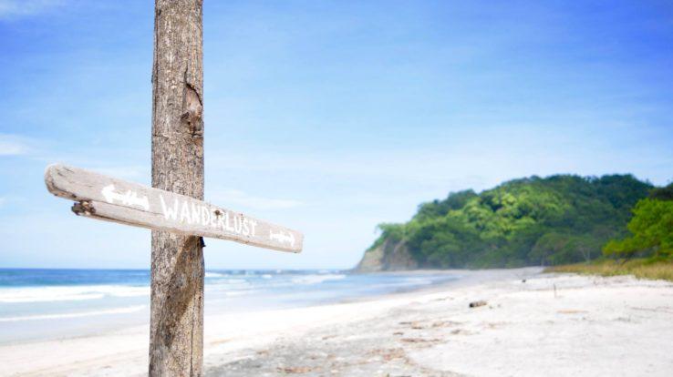 Top 5 Secret Sanctuaries in Guanacaste