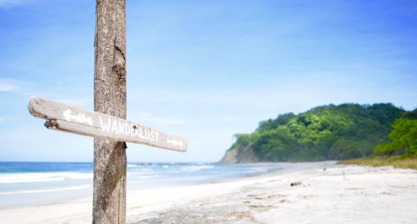 Top 5 Secret Sanctuaries in Guanacaste