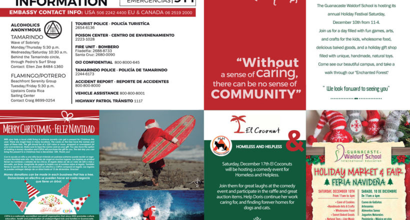 Community Information