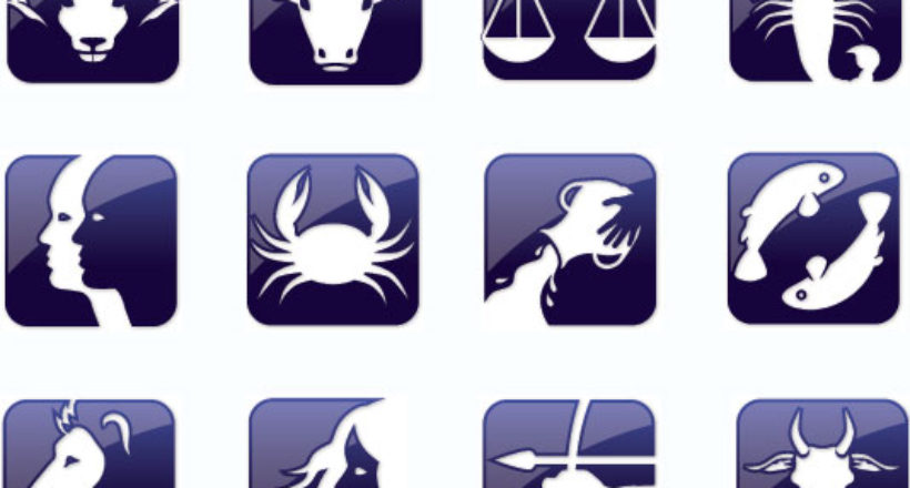 Horoscope January 2017