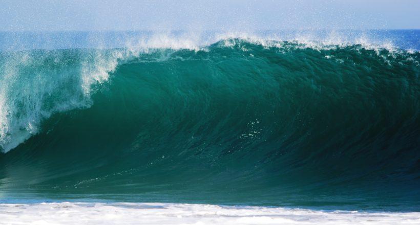 August Odysseys – Raw Waves