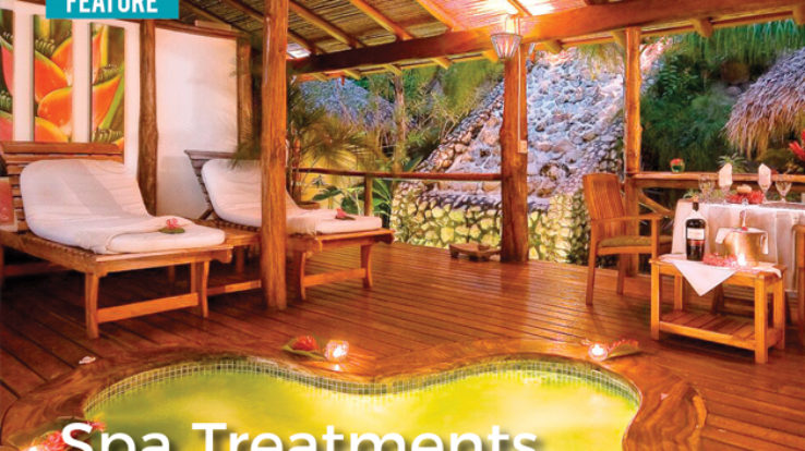 Spa Treatments – luxury or Quintessential?