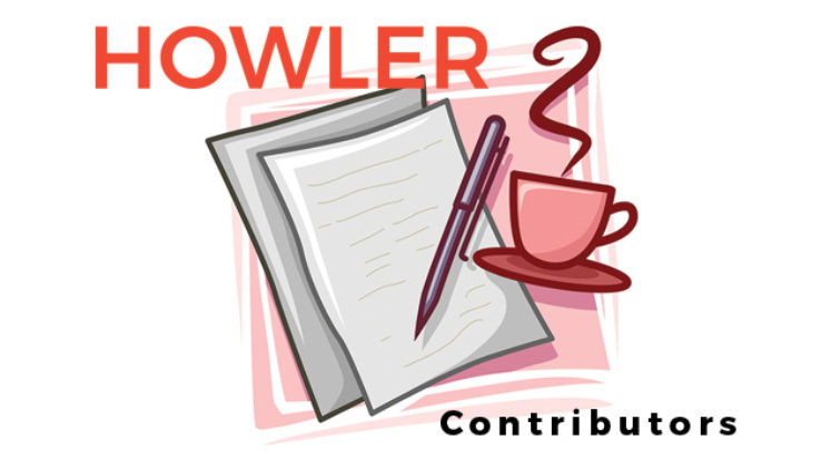Howler March Contributors