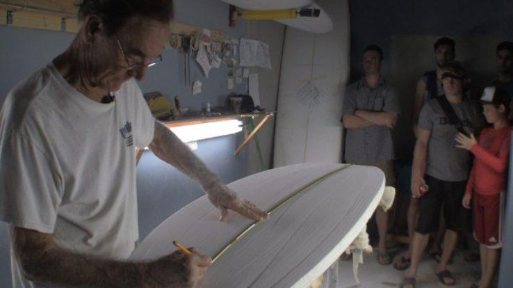 August Odysseys – Custom Boards