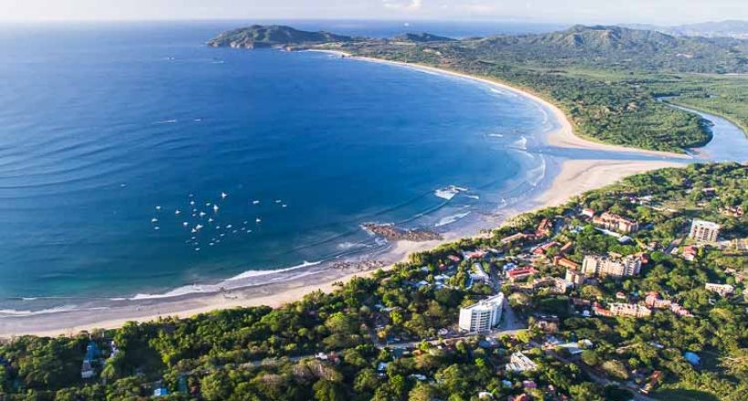 Surf Science: Tamarindo Spot Check