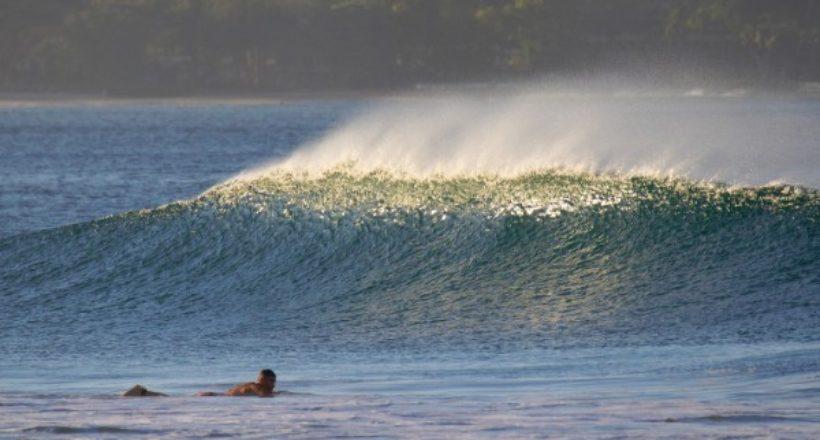 Surf Spot – Playa Grande