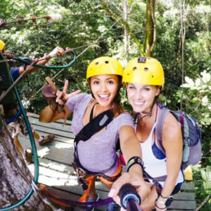 Howler-Magazine--Combo-Adventure-Ocean-Ranch-Park-Nature-Discovery-and-fun-Zip-lining-selfie