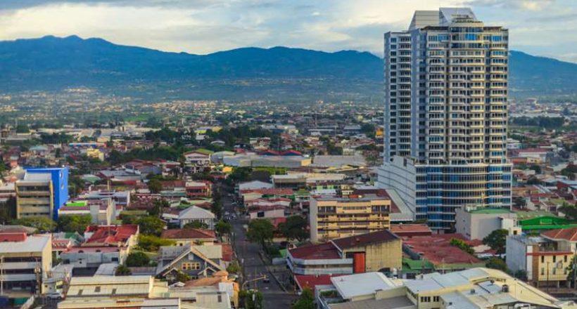 Surviving Costa Rica – San Jose