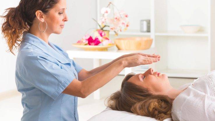 Wellness: Spirituality – The Healing Benefits of Reiki Therapy