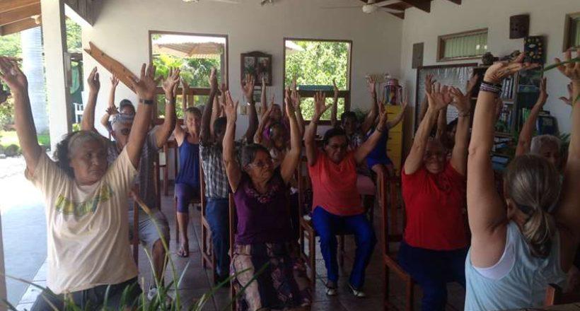 The Study of Yoga – Giving Back: Seva