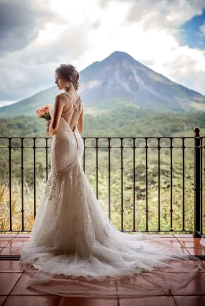 Costa Rican Beaches And Nature Is Hard To Beat But Of Course There Are Some Costs Expenses That Should Be Considered Include A Destination Wedding