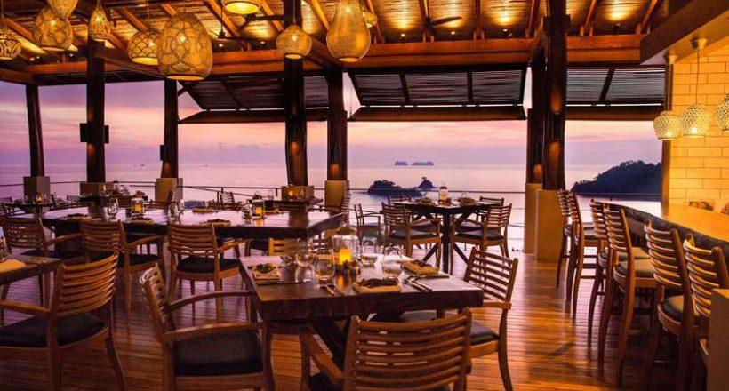 Featured Restaurant – Sentido Norte at Casa Chameleon