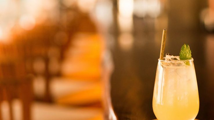 Recipe of the Month – Casarita Cocktail