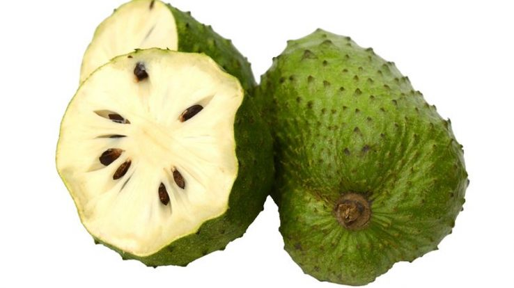 Wellness: Superfoods – Guanabana