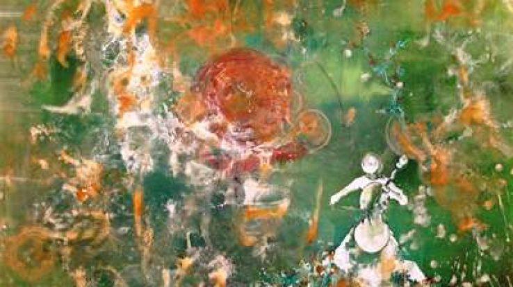 Spotlight – Rebeca Alvarado Soto : The Art of the Dance