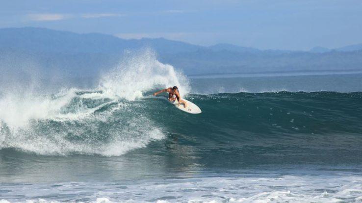 Surf Spot – Pavones