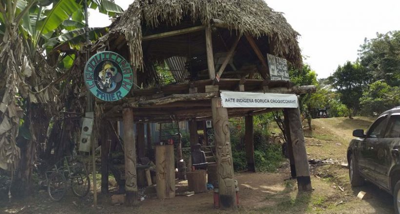 Off the Beaten Path – an Indigenous Experience in Boruca, Costa Rica
