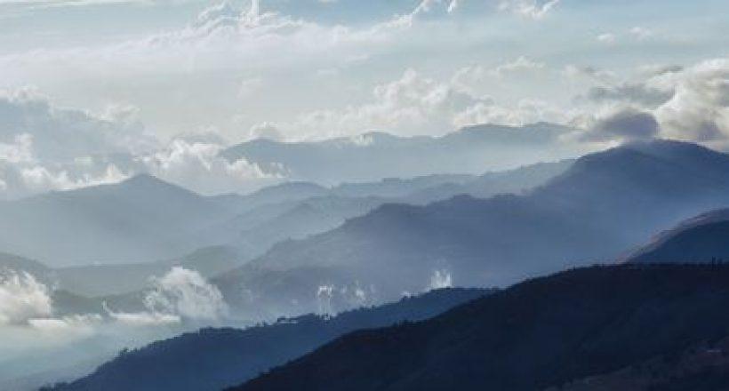 Off The Beaten Path – Cerro de la Muerta