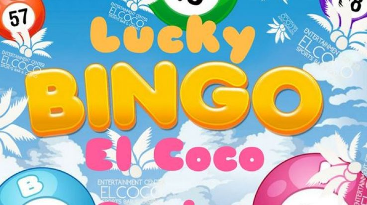 Happenings – Lucky Bingo