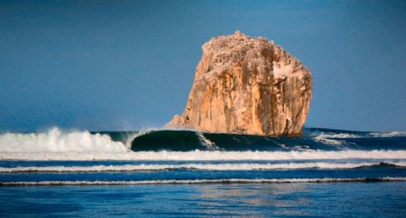 Surf Science – What Makes a Good Surf Spot?