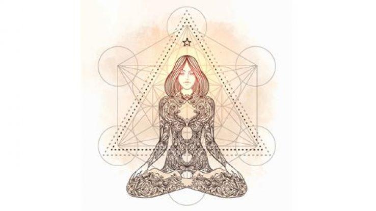 Wellness – Spirituality: Connection, The Sacred Geometry
