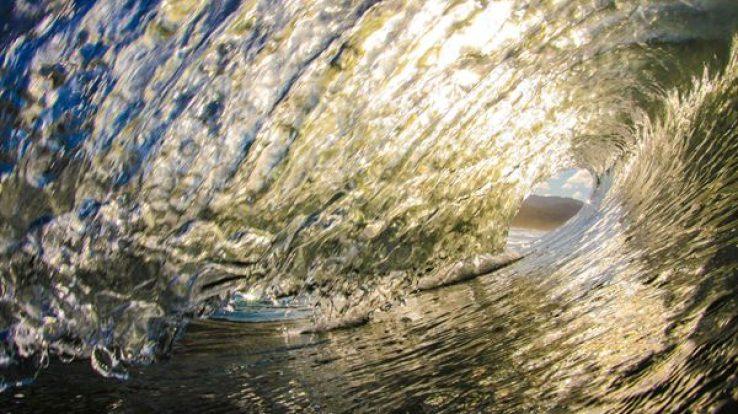 Waves you've Missed