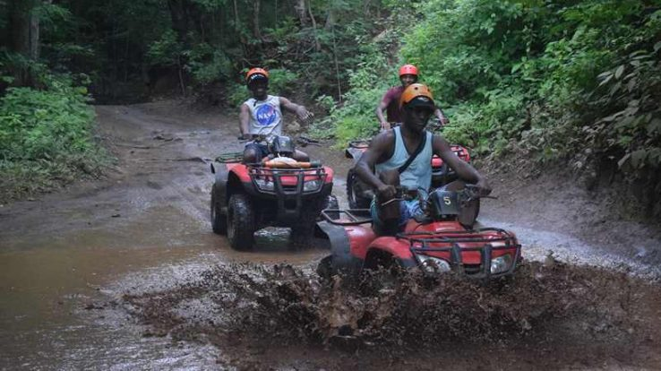 Travel Feature – ATV Tours, Take the Road Not Taken