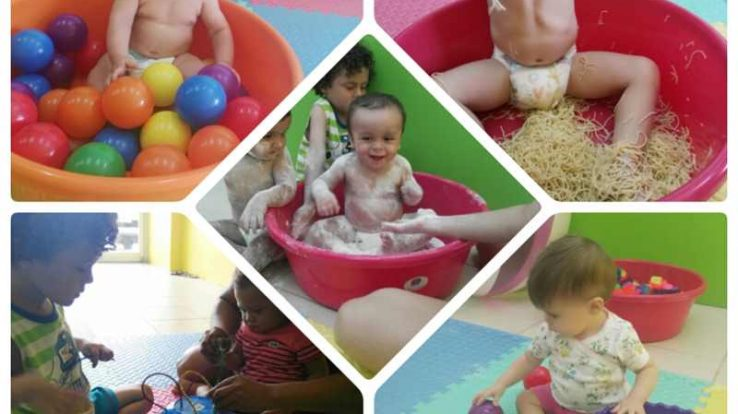 Community Event – Baby Genius Early Stimulation Center