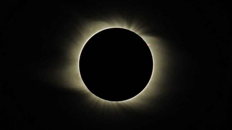 What To Expect – 2017 Solar Eclipse
