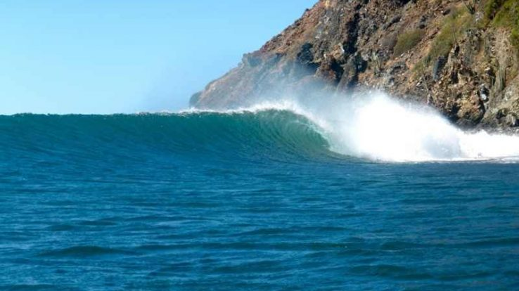 Surf Spot – Ollie's Point