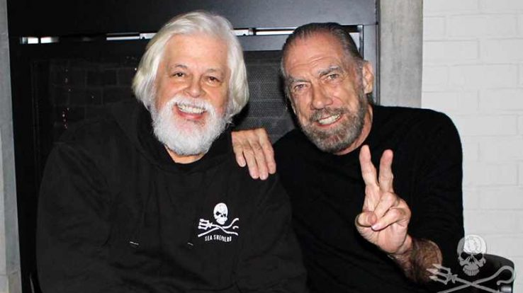 Howler Conversation with John Paul DeJoria