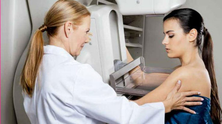 The Doctor is In – Breast Cancer, Be Aware and Get Checked