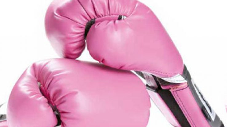 Join the Fight – Walk-Dance-Dine-Stretch  for Breast Cancer Awareness, Playa Del Coco