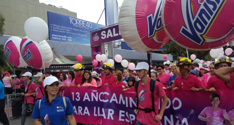Join the Fight – Anna Ross Foundation 14th  Fight Against Cancer Race/Walk, San José