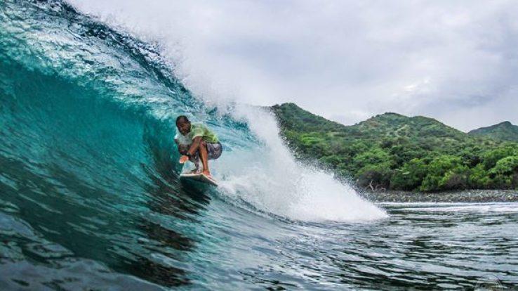 Waves You've Missed – September
