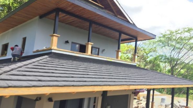 Building CR – Roofing 101: Guanacaste Style
