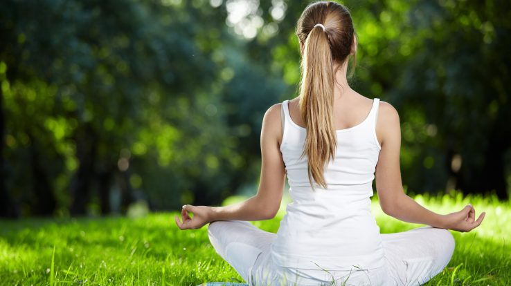 Wellness – A Time to Breathe, Mindfully Healing from Breast Cancer