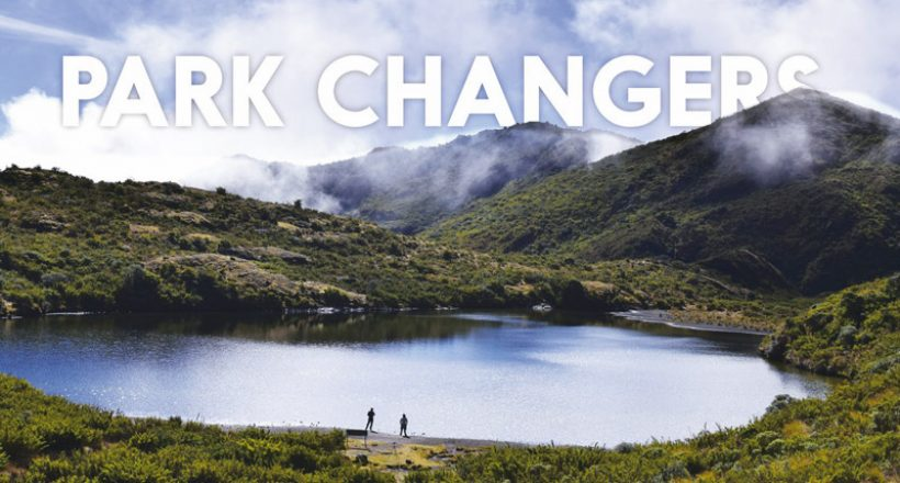 Community Feature – Park Changers, ProParques works hard to make your experience easy