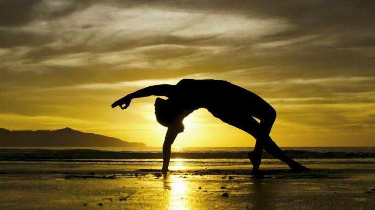 Wellness: Fitness for Life – Interoception and Self-Awareness