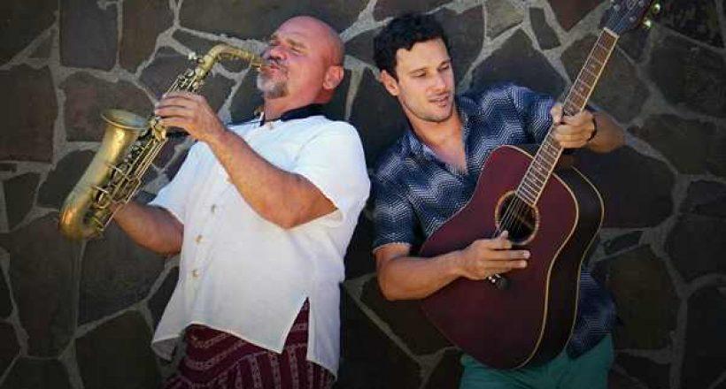 Spotlight – Joe Hrbek, Gold Coast's Iron Sax Man