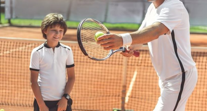Fitness For Life – Tennis Anyone?