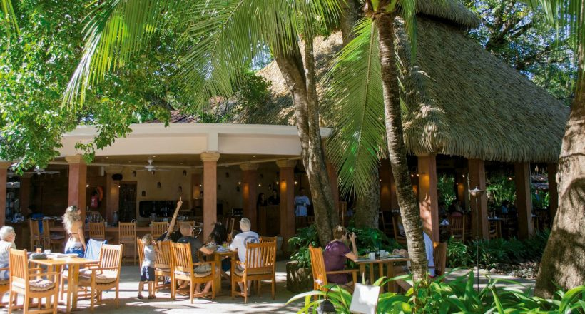 Featured Restaurant – El Barco at Capitán Suizo