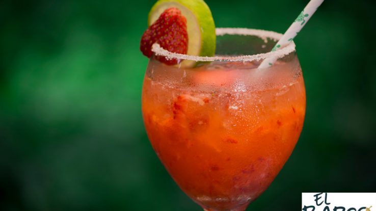 Recipe of The Month – Margarita Tica by El Barco