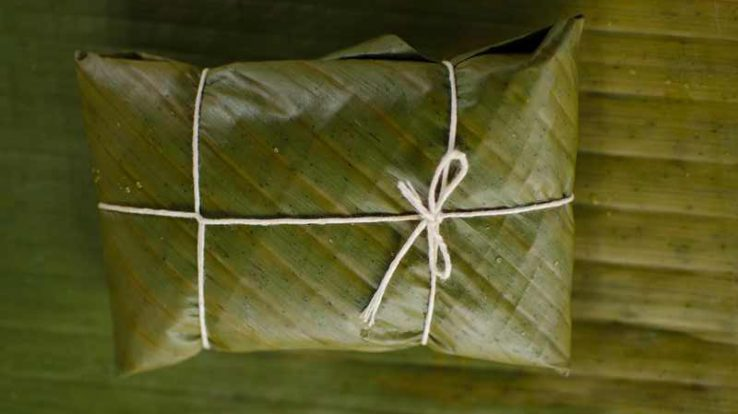 Tamale Time – Tasty Tico tradition dates back thousands of years