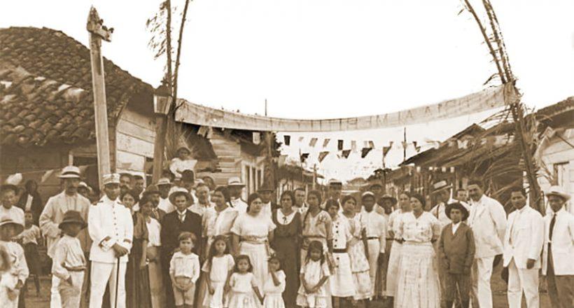 Santa Cruz: A Brief History