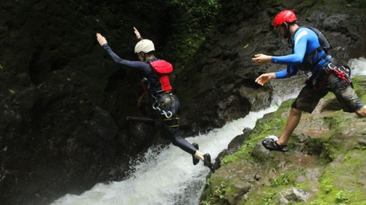 Featured Adventure – 7 Days in Costa Rica (Arenal, Dominical and More)