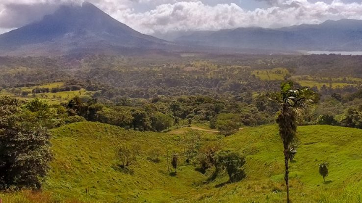 Arenal – Choose Your Adventure