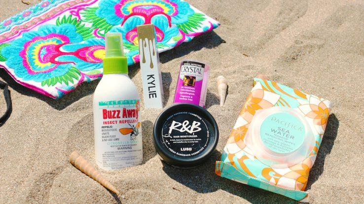 Fashion Flash – The Perfect Beach to Bar Look