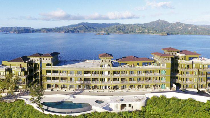 Lifestyle Feature – 360° Splendor del Pacifico