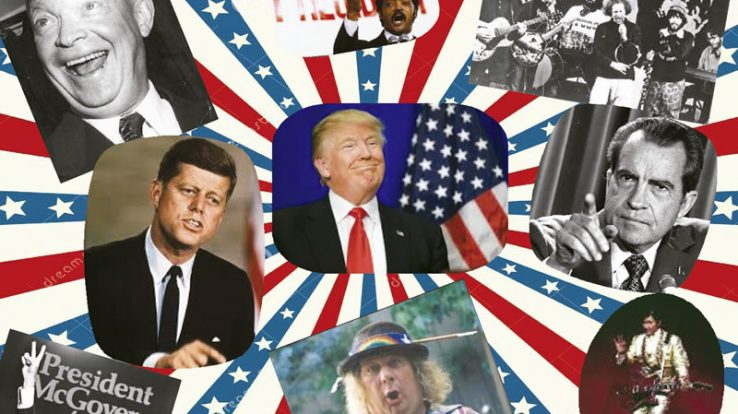 Surviving Costa Rica – Presidents I Have Known